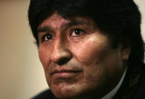 China Y Brasil Sorprendidos Con Proyecto Bioceanico De Bolivia Dice