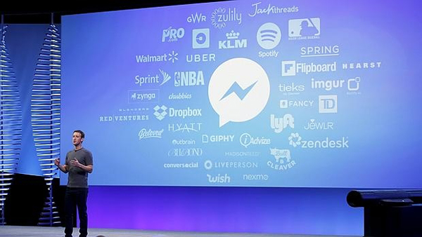 La inteligencia artificial se instala 