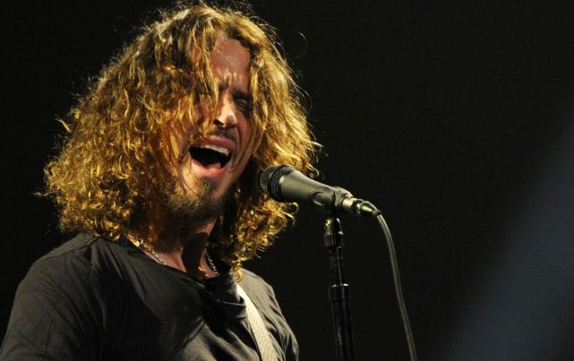 Forenses afirman el suicido de Chris Cornell, voz de Soundgarden