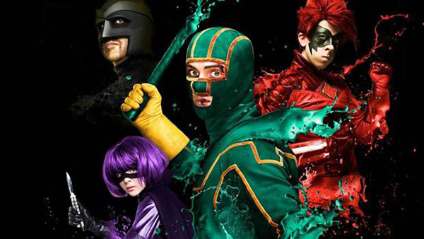 Netflix compra la editorial de cómics Millarworld, creadora de «Kick-Ass»