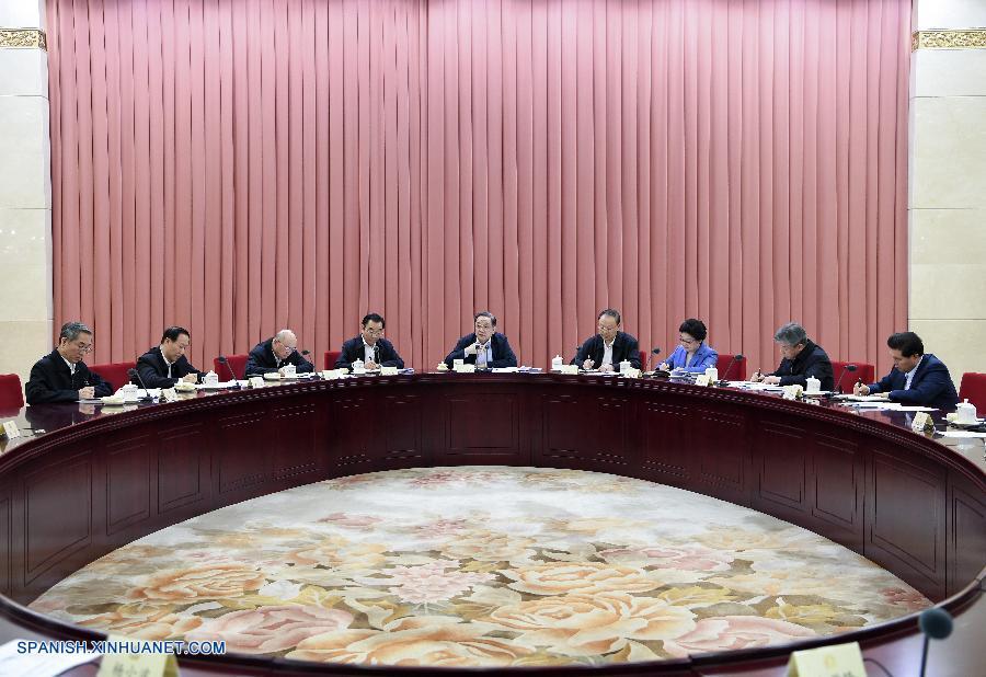 Congreso del Partido Comunista Chino entra a su segunda jornada