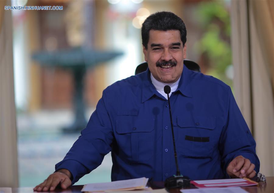 Oposición planea no participar en presidenciales de este año — Maduro