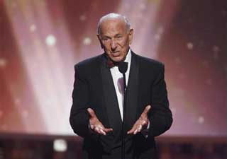 Fallece el actor Jack Klugman