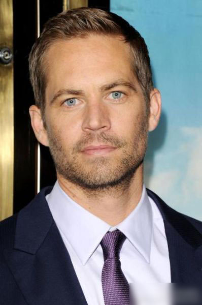 Paul Walker muere en un accidente de coche